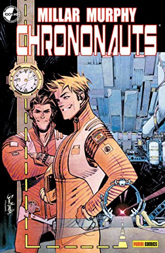 Chrononauts por Mark Millar