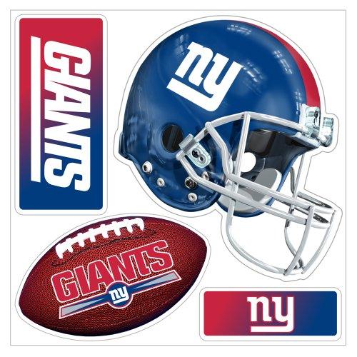 Brax NFL New York Giants 4