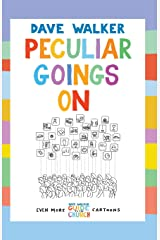 Peculiar Goings On: Even More Dave Walker Guide to the Church Cartoons Paperback