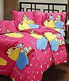 Hav Barbie Princess Cotton Double Bedshe...