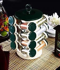 Soy Impulse Revolving Spice Jar 16 Pogo