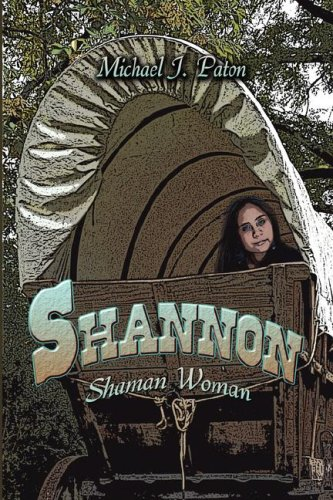 Shannon Cover Image