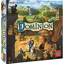 Asmodee - Jeu de Stratégie - Dominion