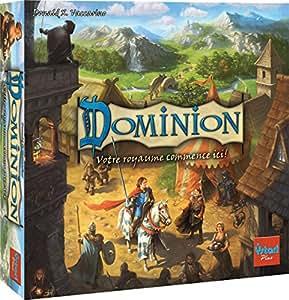 Asmodee - YDB01 - Jeux de strategie - Dominion