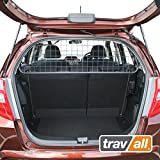 Travall Guard Hundegitter TDG1290 - Maßgeschneidertes Trenngitter in Original Qualität