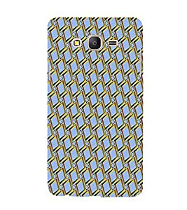 Fuson Designer Back Case Cover for Samsung Galaxy On7 Pro :: Samsung Galaxy On 7 Pro (2015) ( Ethnic Pattern Patterns Floral Decorative Abstact Love Lovely Beauty )