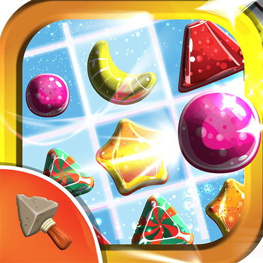 Candy Blast Sweet Blossom - The Fun New Match 3 Game