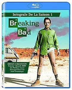 Breaking Bad - Saison 1 [Blu-ray]