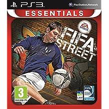 FIFA STREET ESSENTIALS NEW PS3 FR PG REPUB