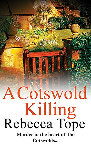 A Cotswold Killing (Cotswolds Mystery 1)