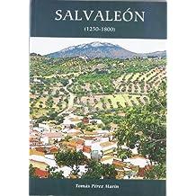 Salvaleon (1250-1800)