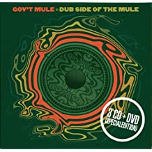 Dub Side of the Mule (Special Edition 3CD+DVD)
