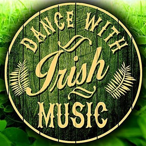 Dance with Irish Music