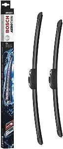 Bosch 3397118902 Wiper Blade Set Aerotwin Retrofit Kit Ar533s Auto