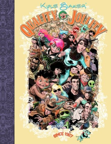 quality-jollity-since-1987-thirty-years-of-kyle-baker-art-now-available-for-license