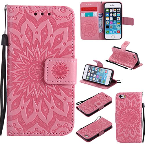 SMYTU Custodia iPhone 5s iPhone se,Cover iPhone...