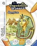 tiptoi® Ägypten (tiptoi® Expedition Wissen) - Annette Neubauer