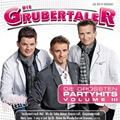 Die gr��ten Partyhits Vol. 3