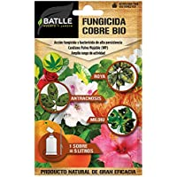 Fitosanitarios Ecológicos - Fungicida Cobre ECO Sobre para 5L - Batlle