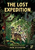 Osprey Games OSP4165 The Lost Expedition Game