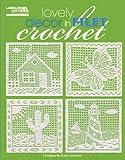 Lovely Decor in Filet Crochet (Leisure Arts #5126)
