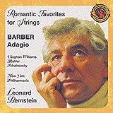 Barber's Adagio & Romantic