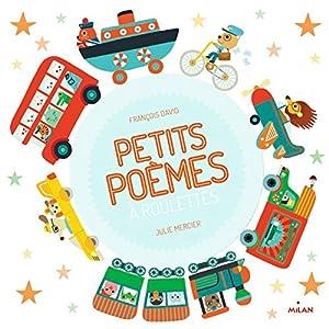 """Afficher """"Petits poèmes à roulettes"""""""