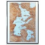 Carte Méditerranée sans frontières