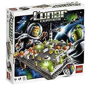 Lego Spiele 3842 - Lunar Command