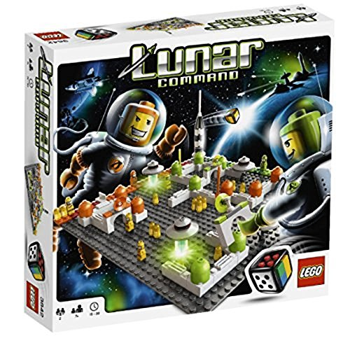 unar Command (Lego Spiele Freunde)