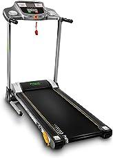 Propel FitnesssOne's Propel Easy Foldable Treadmill HT54