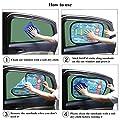 IntiPal 2 pcs Car Window Sun shades - Universal Baby Car Sunshades - Blocks Harmful UV Rays Sun Glare Heat - Protection for Your Kids, Pets