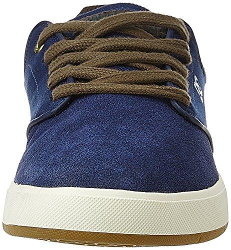 DC Universe Herren Mikey Taylor Sneakers Blau (navy/gum - Ngm)
