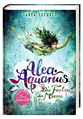 Preisvergleich Produktbild Alea Aquarius. Die Farben des Meeres: Band 2