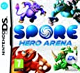 Spore Hero Arena (Nintendo DS)