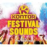 Kontor Festival Sounds 2015 - The Closing