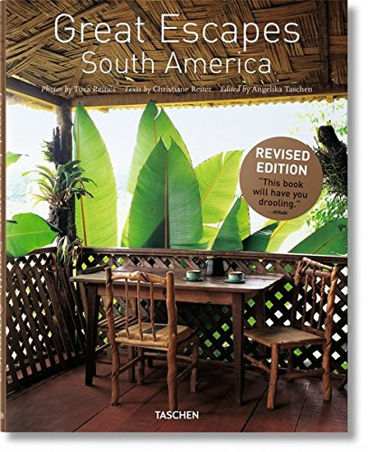 JU-Great Escapes Sud Amrica - 2me dition