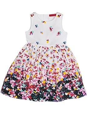 Salt & Pepper Dress Blumenwiese, Vestito Bambina