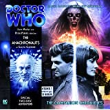 The Anachronauts (Doctor Who: The Companion Chronicles)