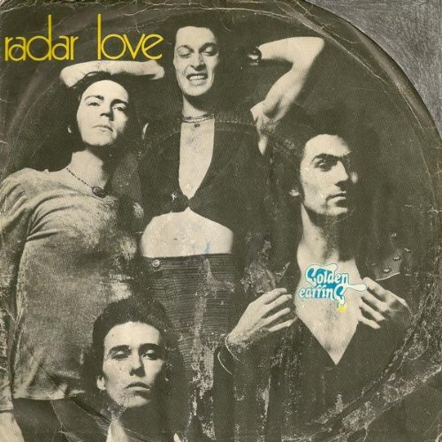 Radar Love (Original UK Single Version) - Radar