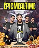 Image de Epic Meal Time (English Edition)