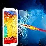 Bin versio2015016gehärtetem Glas Displayschutzfolie für Samsung Galaxy Note 4 preiswert