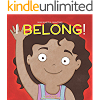 I Belong (Mini Mindful Mantras Book 1)