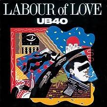 Labour Of Love Vol. 1