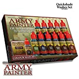 Army Painter ARM08023 - Army Painter - Quikshade Washes Set