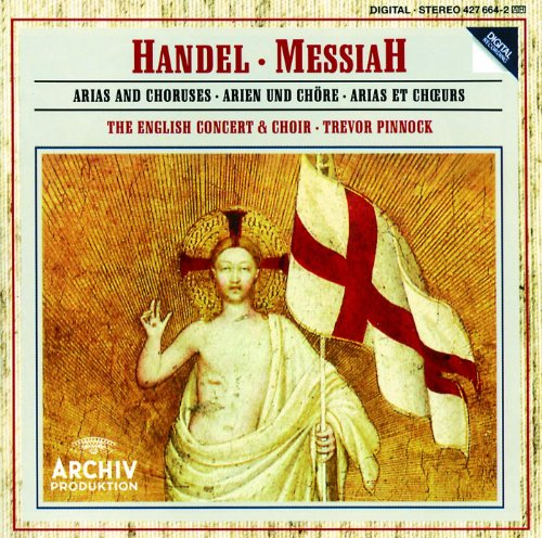 Handel: Messiah - Arias and Ch...