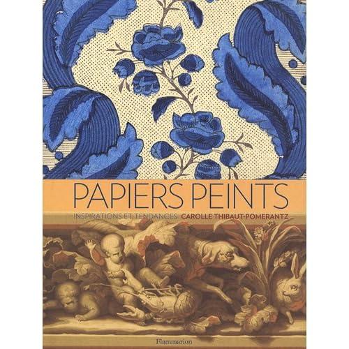 Papiers peints : inspirations et tendances