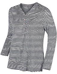 Regatta da donna Franzea t-shirt/Polo/gilet, donna, Franzea, Navy, Taglia 10