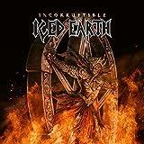 Anklicken zum Vergrößeren: Iced earth - Incorruptible (Standard CD Jewelcase) (Audio CD)