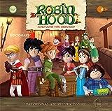 Robin Hood - Schlitzohr von Sherwood - Prinzenparty - Das Original-Hörspiel zur TV-Serie, Folge 7
